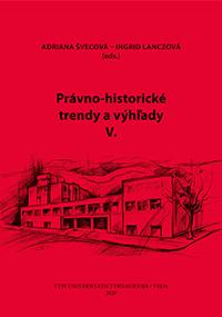 periodicky vydávaný zborník s príspevkami z medzinárodnej vedeckej konferencie konanej v dňoch 24. – 25. septembra 2020 v Trnave pod názvom 70. výročie Občianskeho zákonníka z roku 1950 a právna politika v 20. storočí uskutočnenej v rámci medzinárodného vedeckého kongresu Trnavské právnické dni 2020 na tému ,,Právna politika a legislatíva